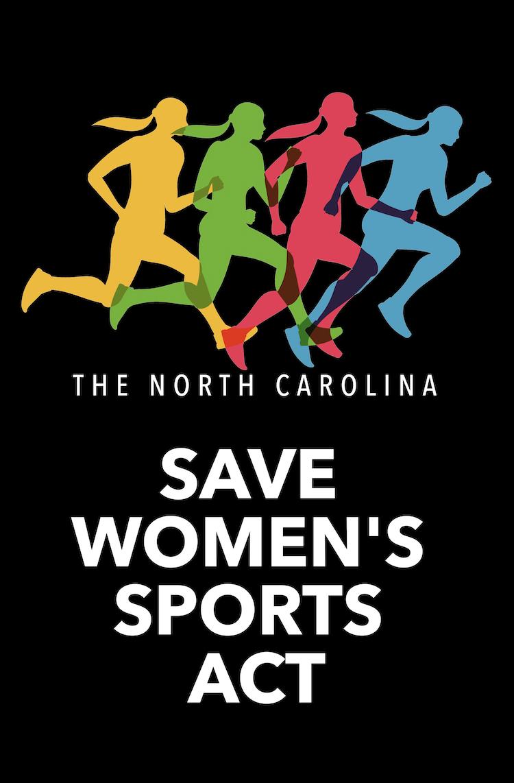 save women sports