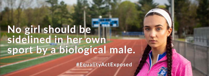 Equality Act Exposed