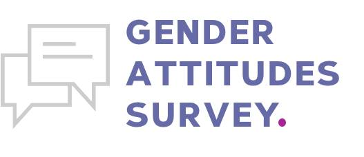 Gender Attitudes Survey logo