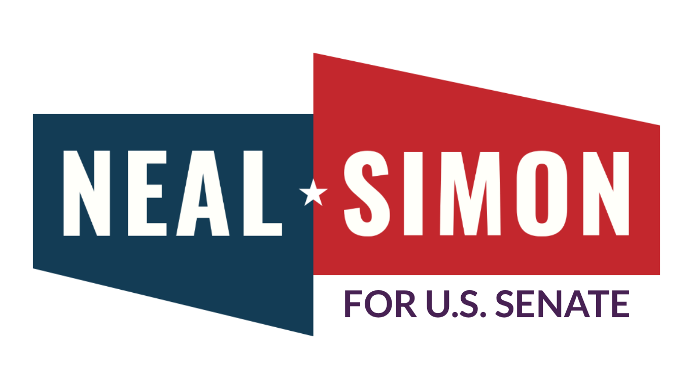 Neal Simon for U.S. Senate