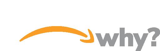 Amazon Why