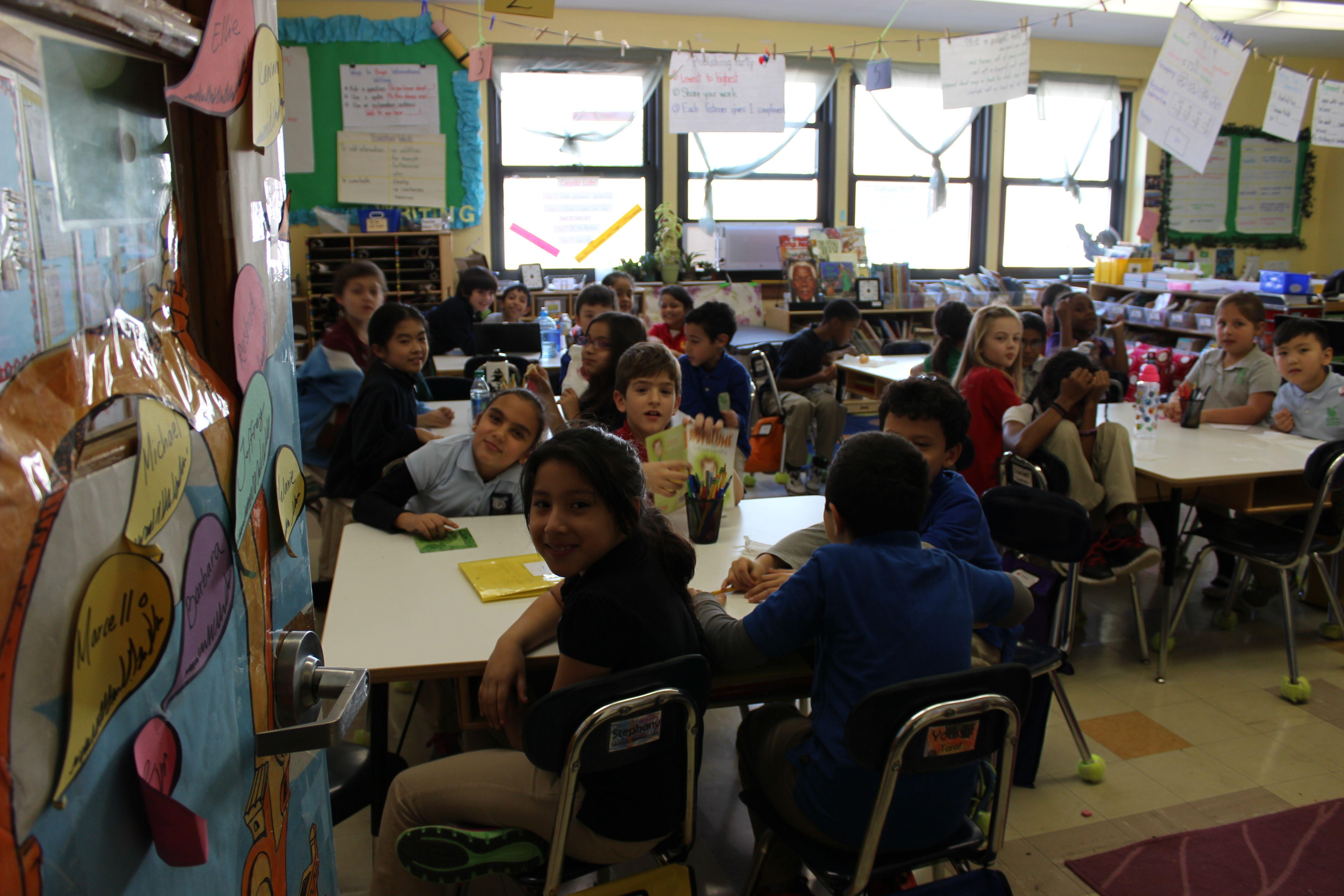 Charter Grow School Long Island City