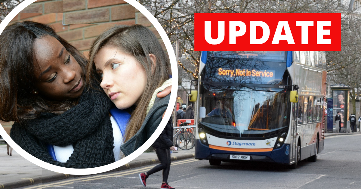 Liberal Democrats call for free bus passes for young carers