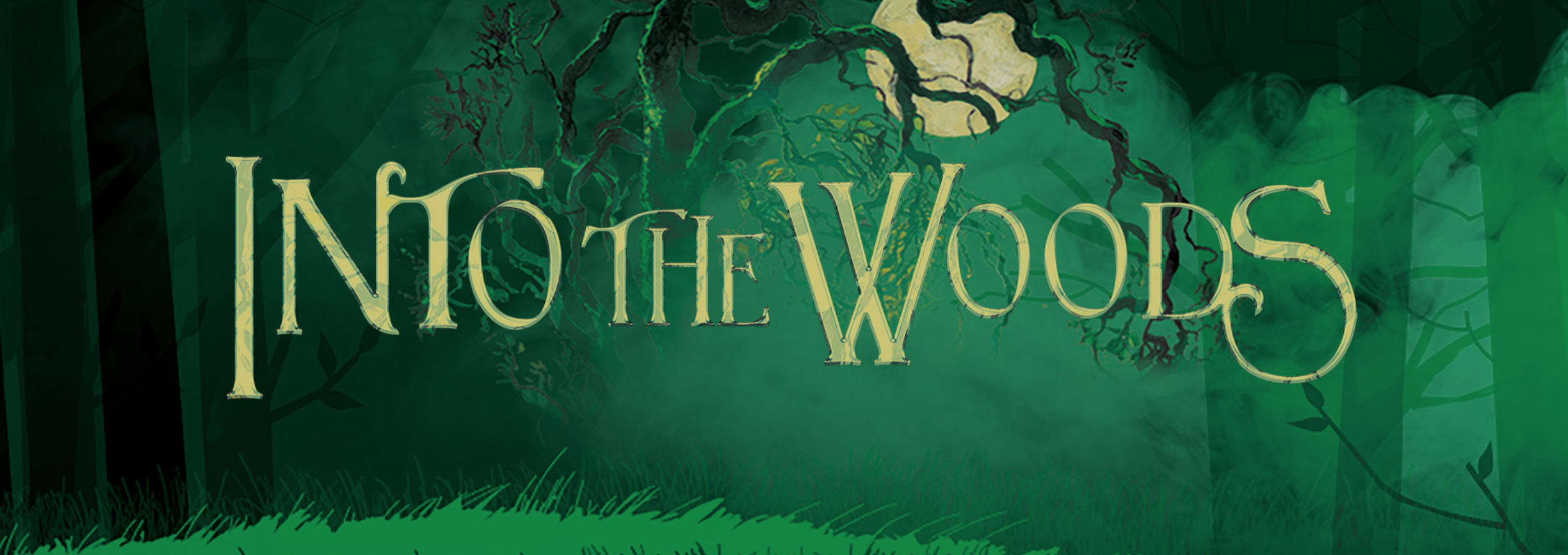 Ike Theater presents Into the Woods