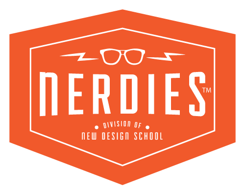 Nerdies Logo