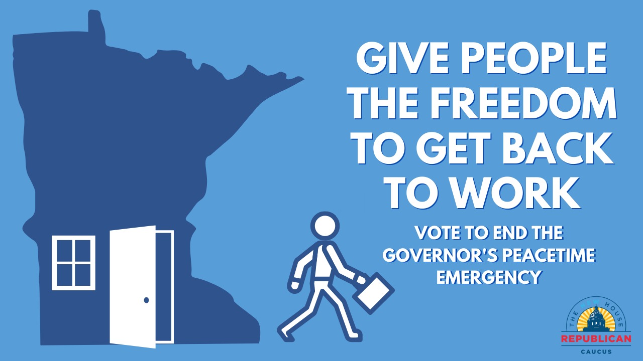 Get MN Back to Work!