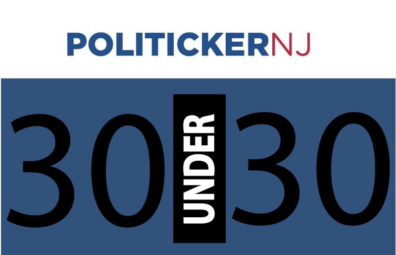 NLC-NJ Has 11 Members On Politicker NJ's 30 Under 30 List