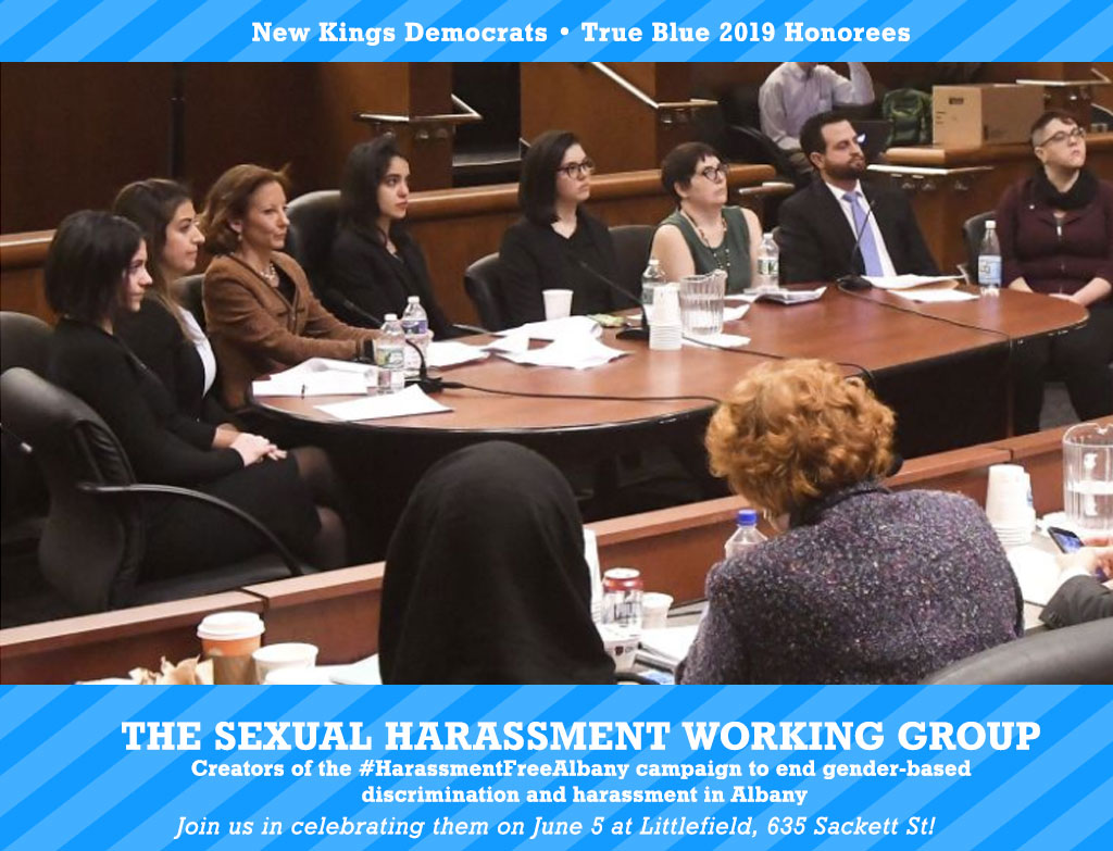 Sexual Harassment Working Group
