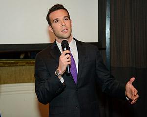 Congressman John Faverau