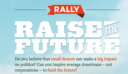 Rally for the Future