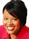 Keisha Carter