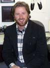 Luke Walawander