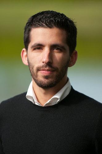 Jorge Damiande la Paz