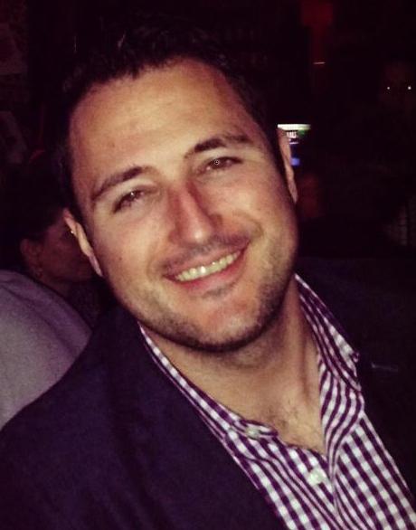 Michael Alvarez, Director Of Operations, Westfall Roofing