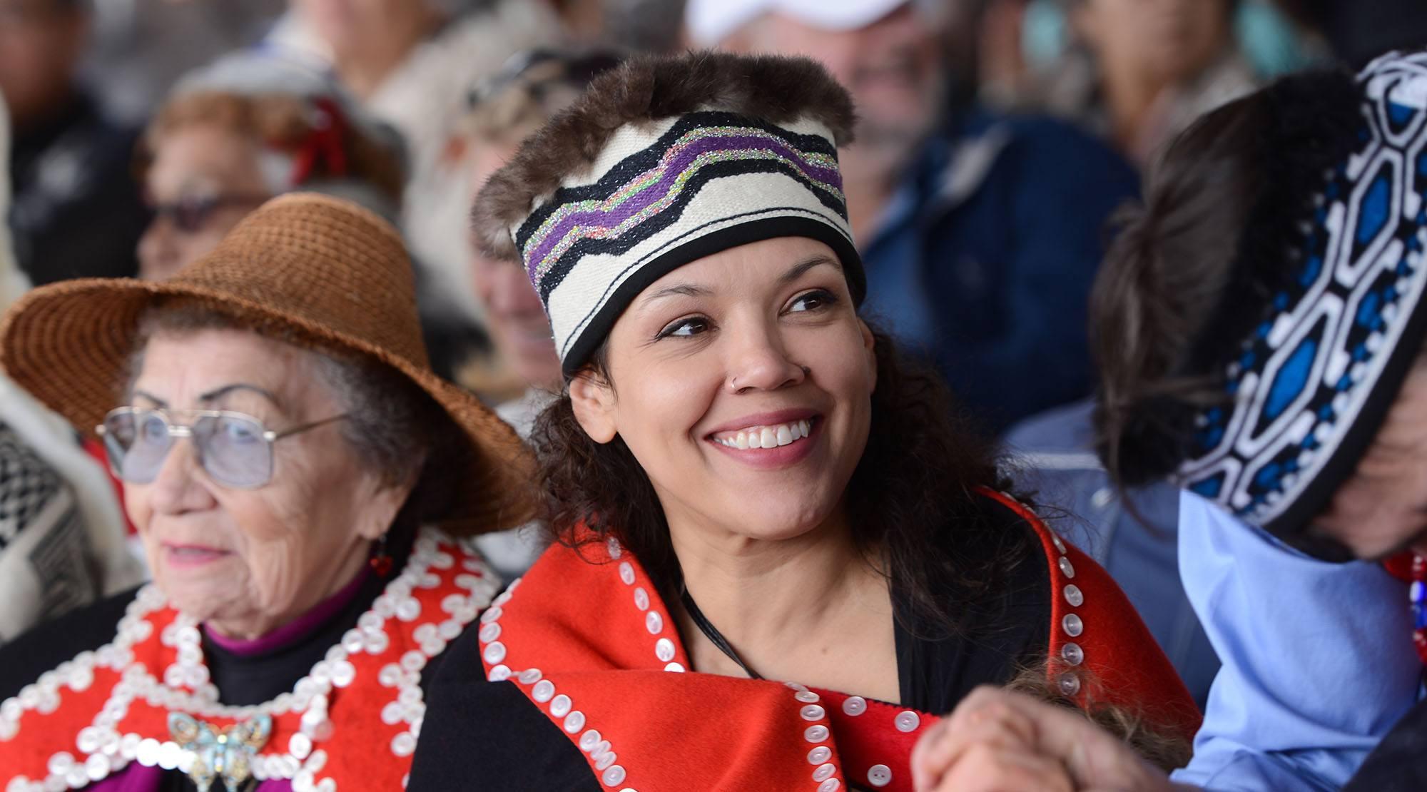 The legal case for legislation recognizing Indigenous ...