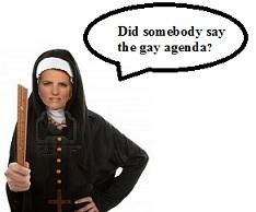Laura ingraham lesbian