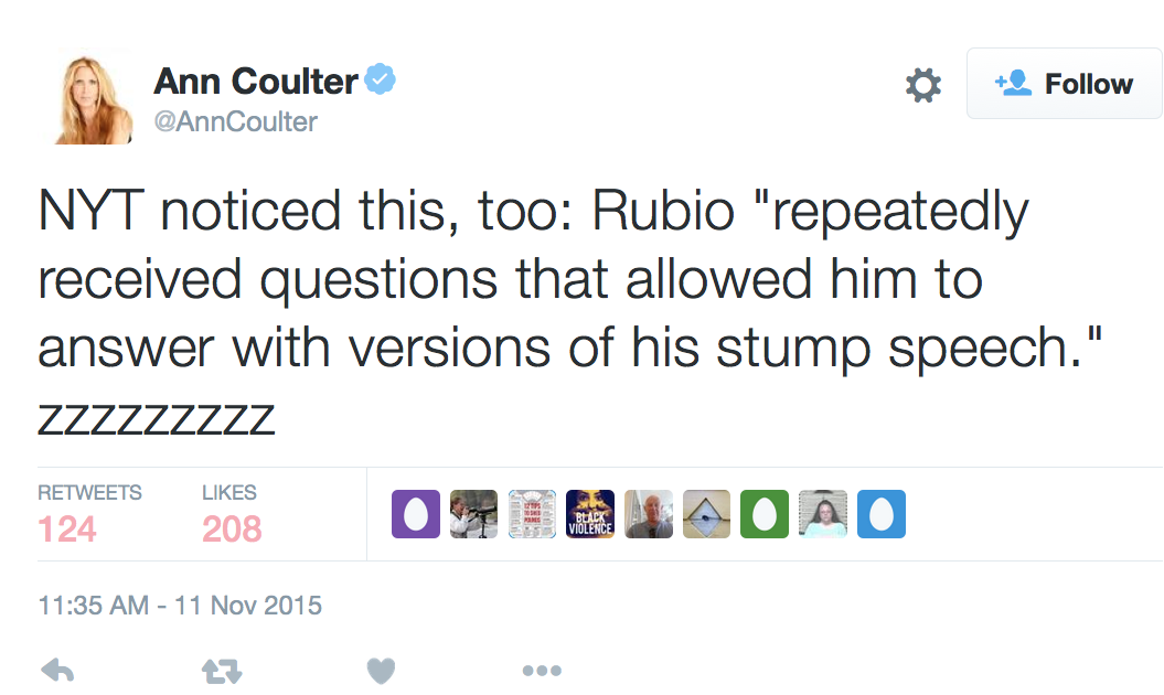 Coulter_FBN_debate_tweet.png
