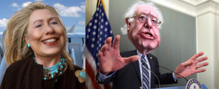 Hillary_Bernie_DonkeyHotey.png