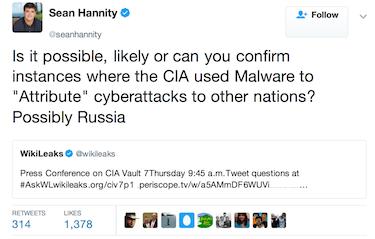 Hannity_tweet_to_Wikileaks.png
