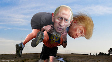 Putin_carries_Trump_DonkeyHotey.jpg