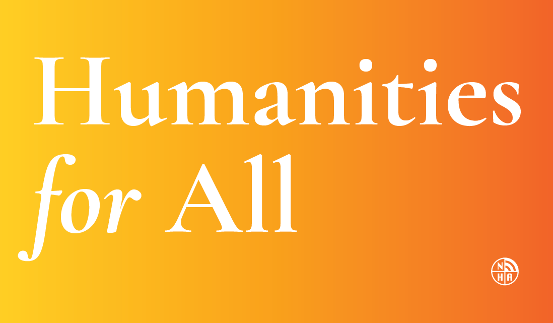 Explore the publicly engaged humanities in U.S. higher ed