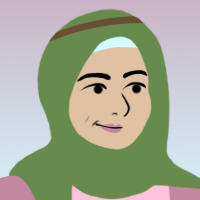 Yussra Ebrahim