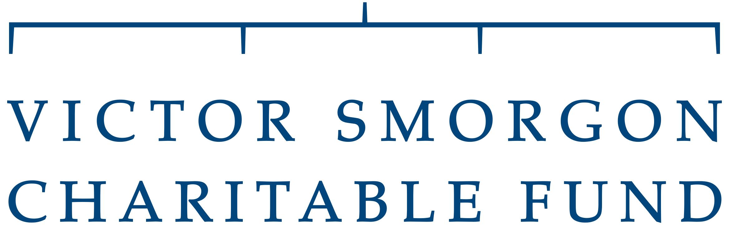 Victor Smorgon Charitable Fund logo