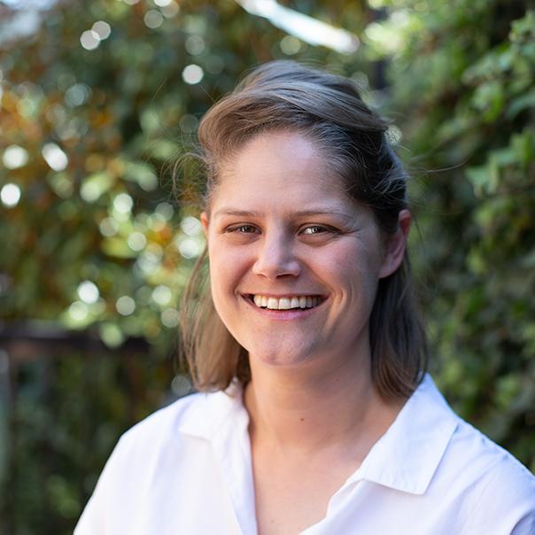 Kate Rosenberg