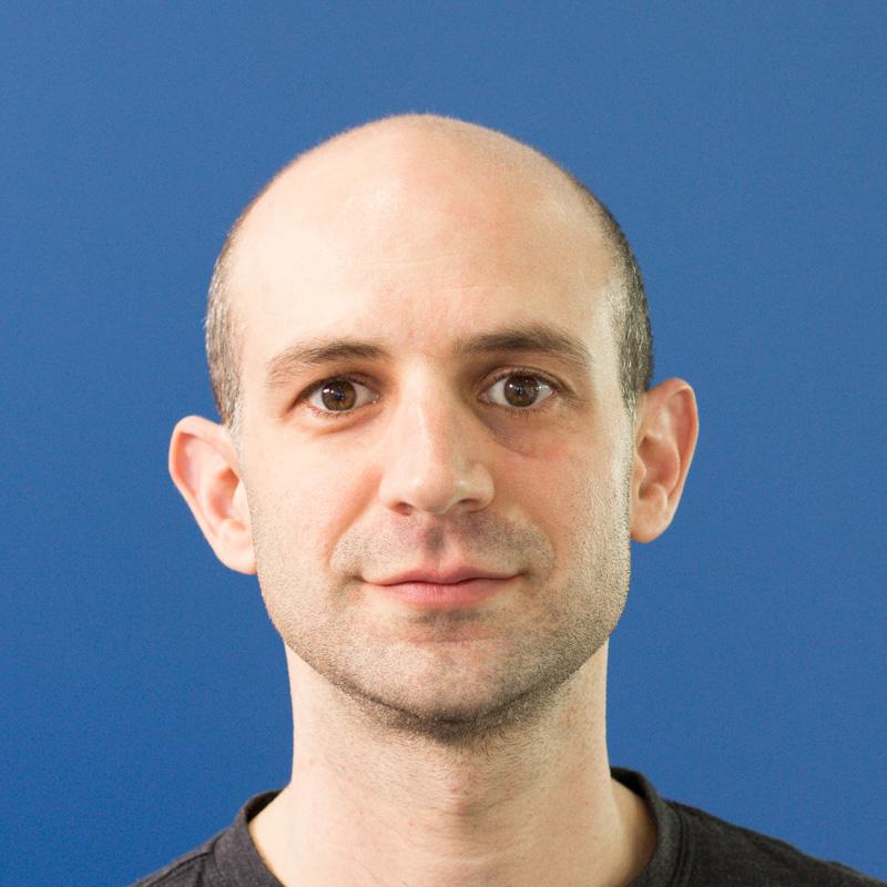 Gideon Kowadlo