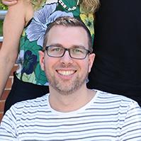 Patrick Prunster