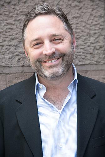 Daniel Sokatch