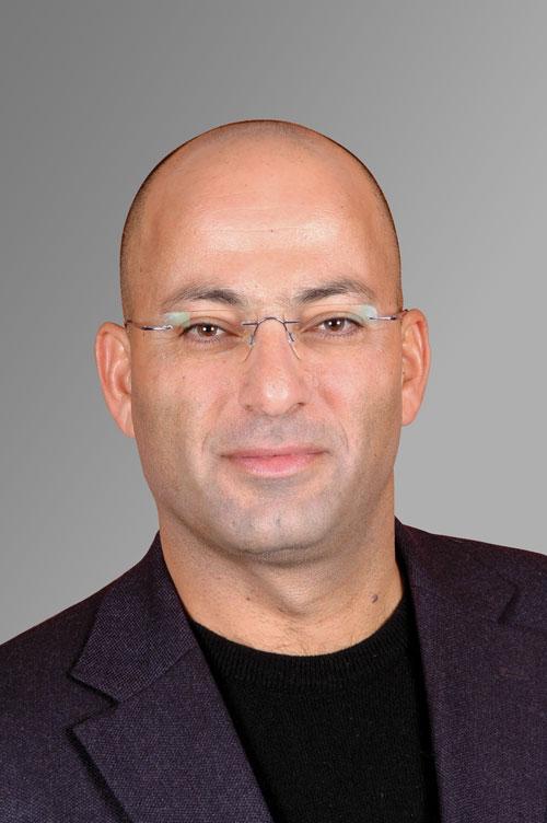 Shaul Arieli