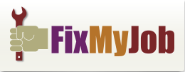 Fix My Job Logo