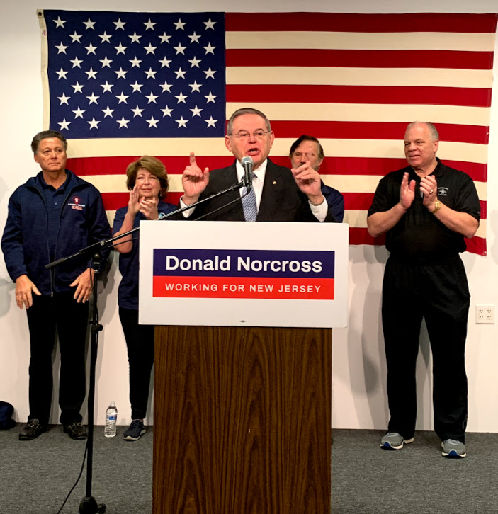 NJ Labor Movement Leads Charge to Take Back the House in