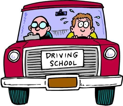 Free Student Car Cliparts, Download Free Clip Art, Free Clip Art on Clipart  Library
