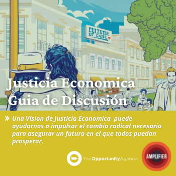 Justicia Economicia Español