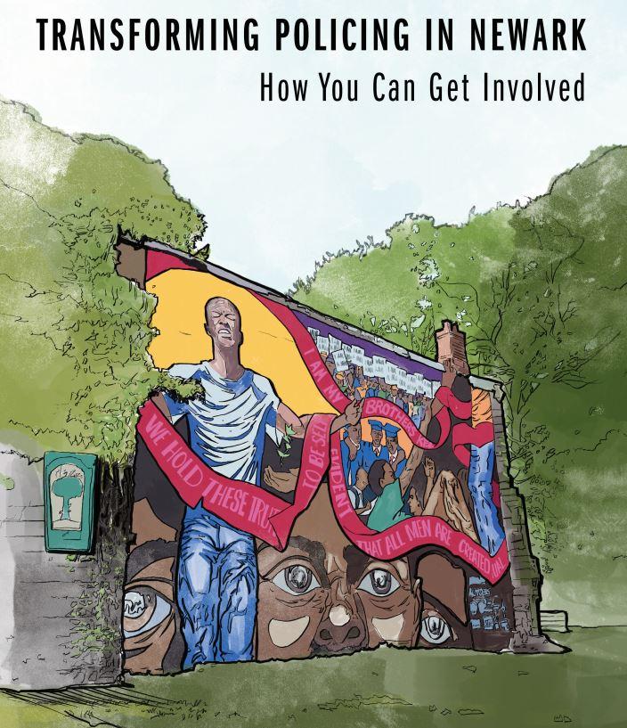 TOOLKIT: Get involved in police reform in Newark