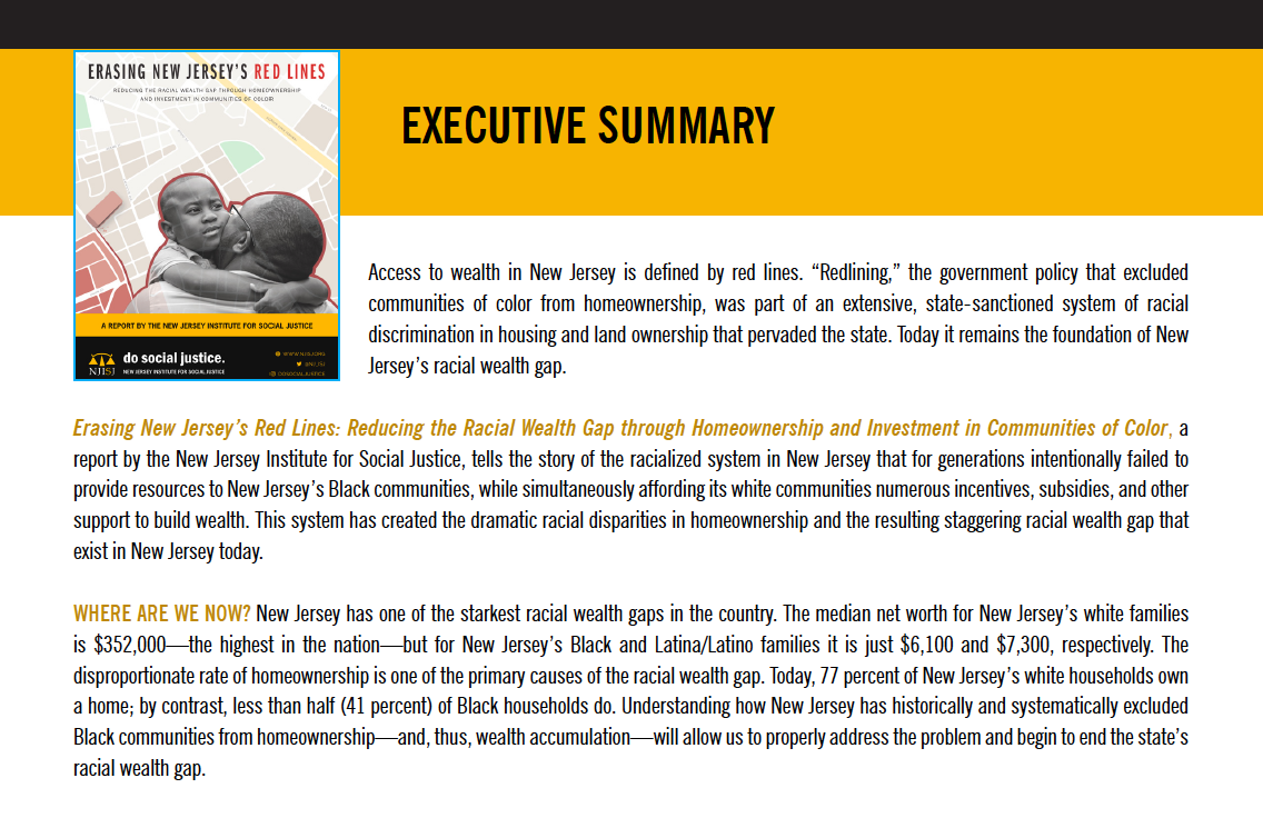 Click here to read our new report's Executive Summary