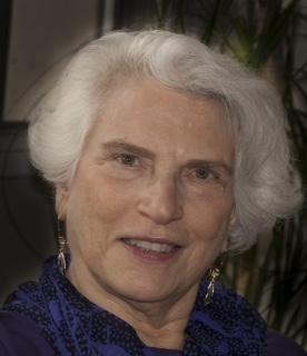 Dr. Rochelle Saidel
