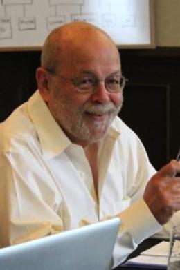 Dr. Haim Shaked