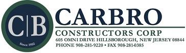 Carbro Logo