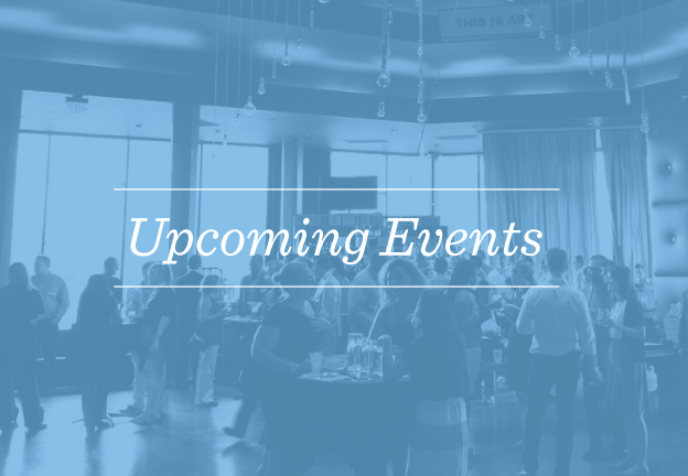 Join us at one of our upcoming events