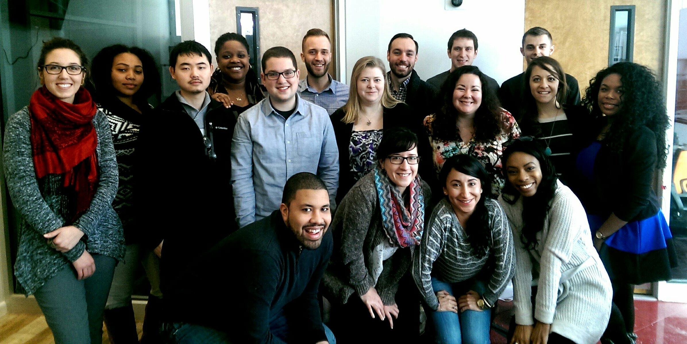 2016 NLC Pittsburgh Fellows
