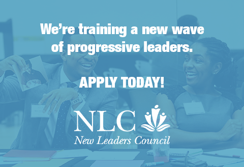 Interested in being a part of NLC RI's 2019 Institute? Apply today or nominate someone you know.