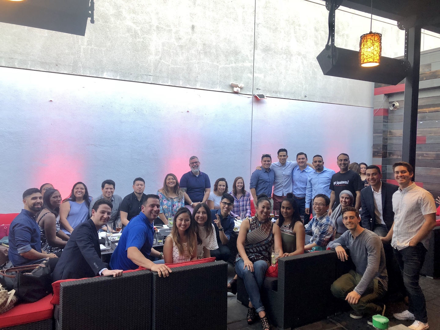 NLC Silicon Valley hosts events throughout the Bay Area, including our Institute sessions, social mixers, fundraisers, and networking happy hours. Join us!