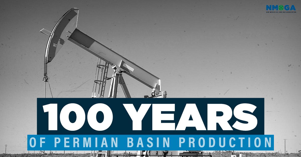 Permian Basin still leading U.S. oil and gas