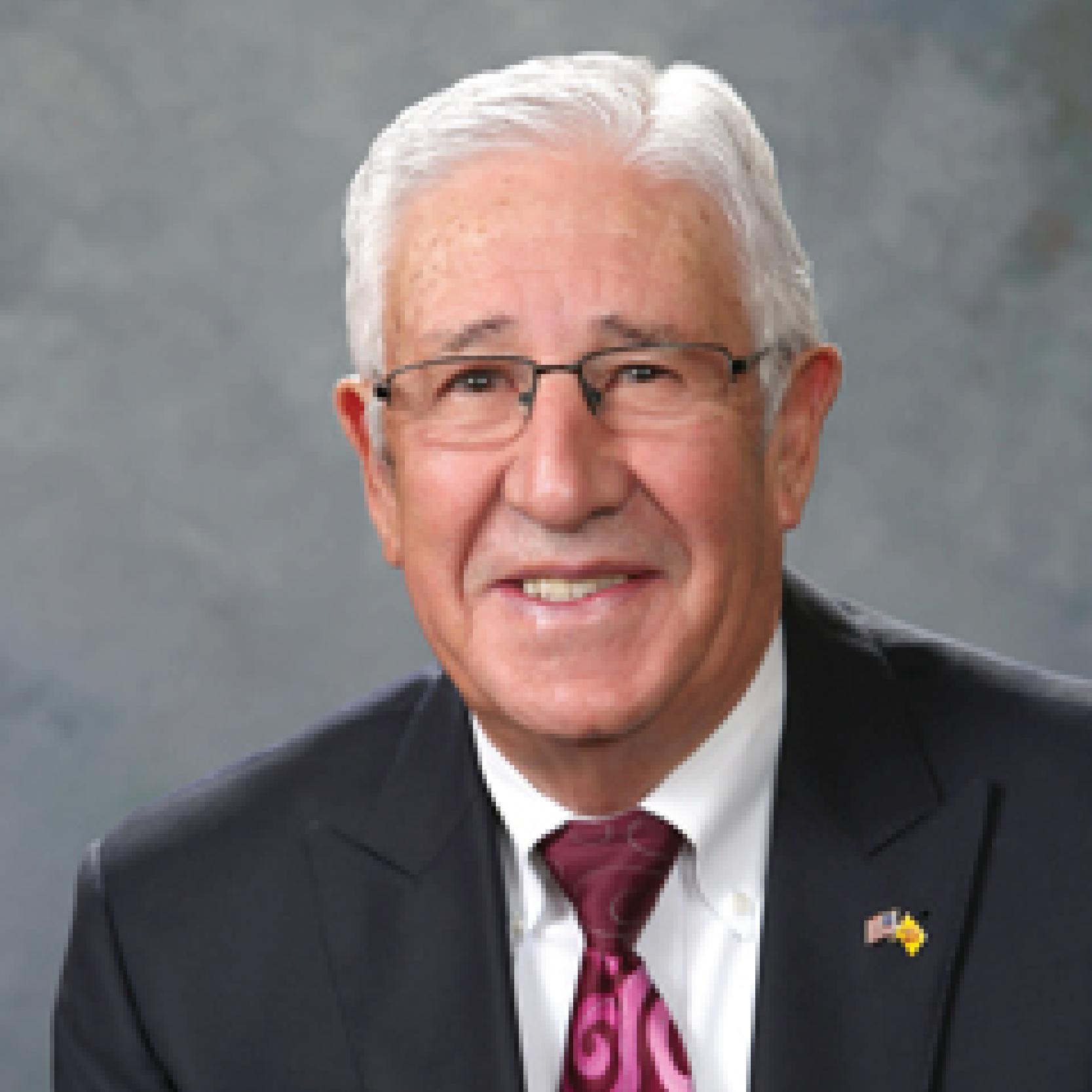 Rep. Larry Larrañaga