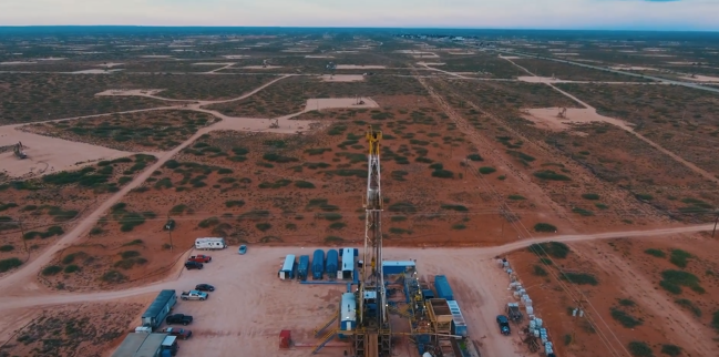 No oil bust in sight for booming Permian Basin - New Mexico