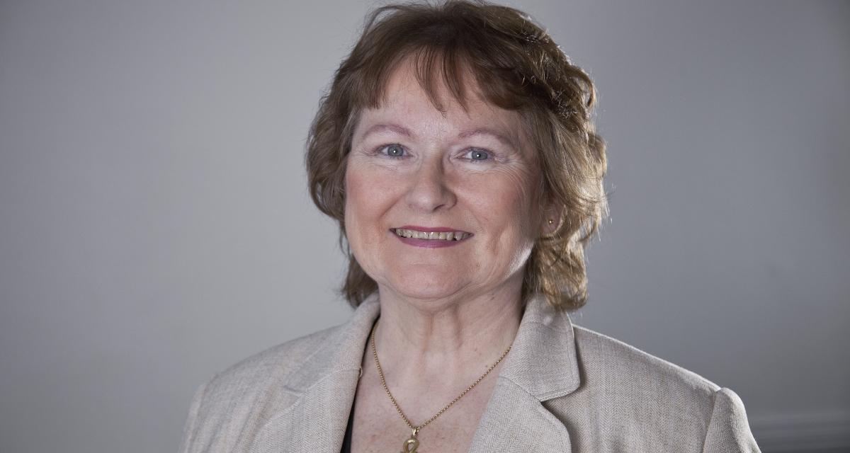 Eileen McCartin
