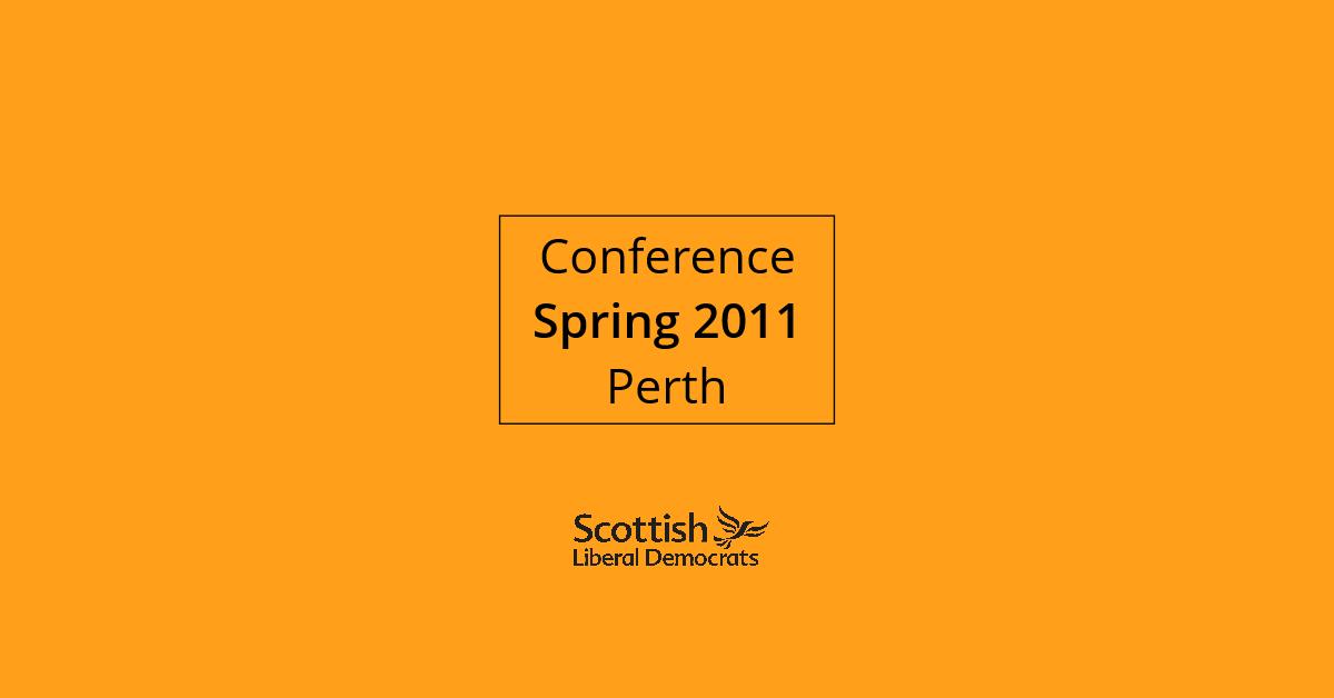2011, Spring - Perth